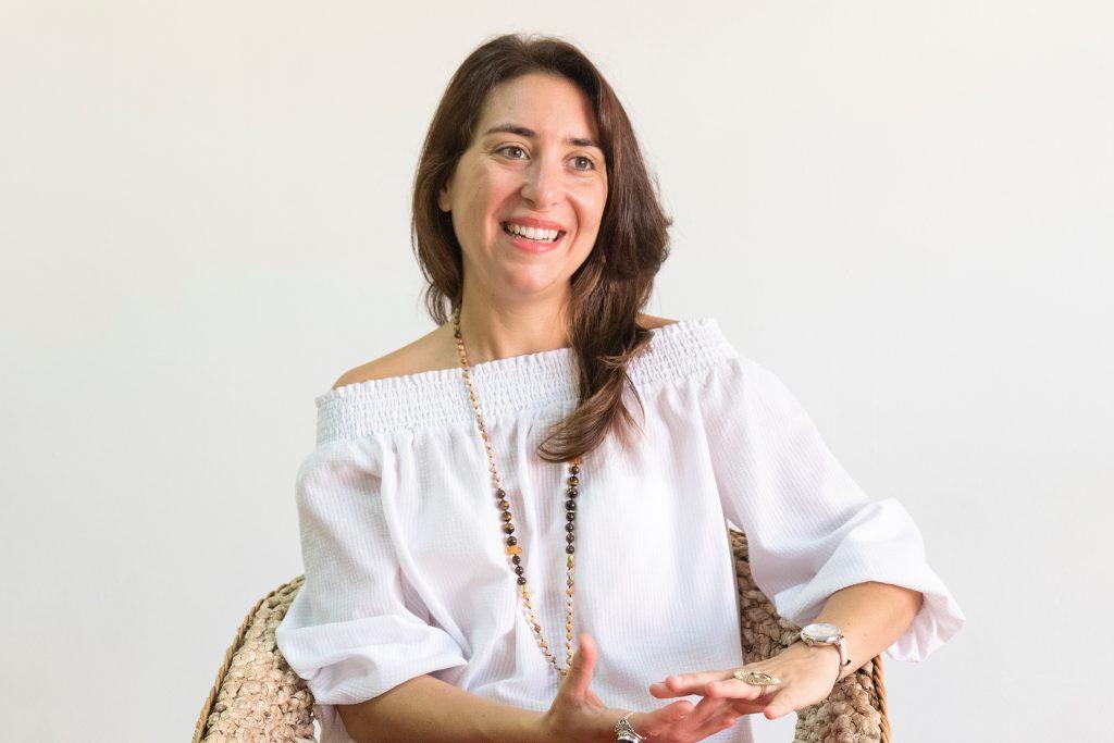 Sesiones alto impacto con Olalla guimarey
