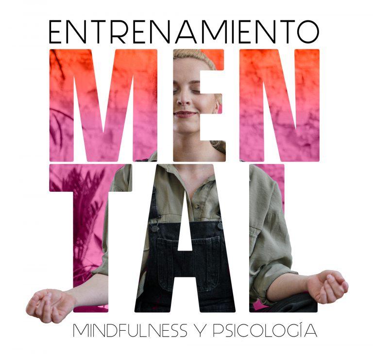 Entrenamiento Mental - Programa de meditación Online 10 semanas